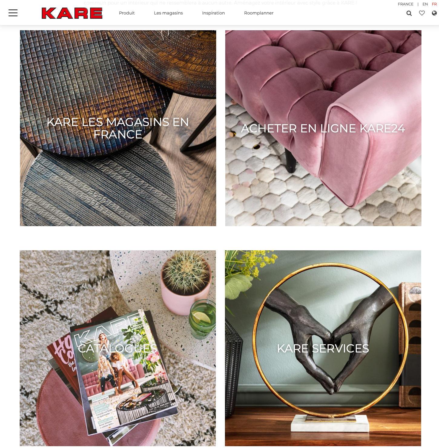 KARE-B2C Teaser